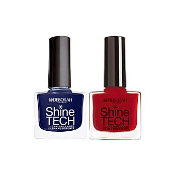 Лак для ногтей «Shine Tech» (оттенок 54) от Deborah