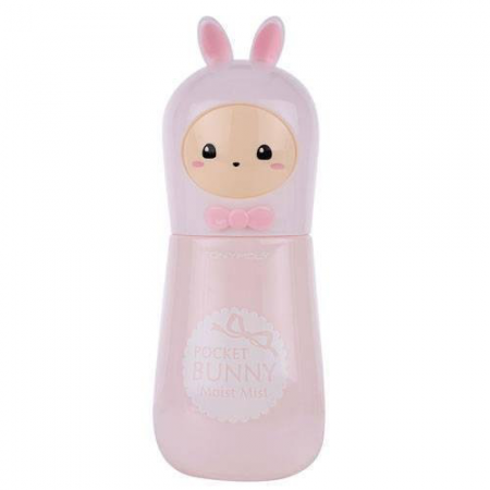 Спрей для лица Pocket Bunny Mist от Tony Moly