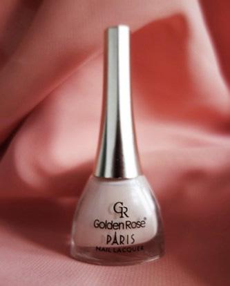 Лак для ногтей Paris (оттенок № 11) от Golden Rose