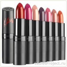 Губная помада Lasting Finish by Kate lipstick (оттенок № 03) от Rimmel