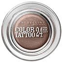 Кремовые тени для век Color Tattoo 24 hour (оттенок № 35 Бронзовый рай) от Maybelline