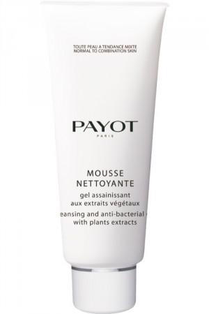 Очищающий мусс для лица Mousse Nettoyante от Payot