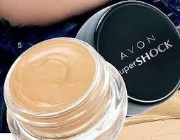 Основа под тени для век (оттенок Light beige) от Avon