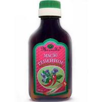 Репейное масло с красным перцем от Mirrolla