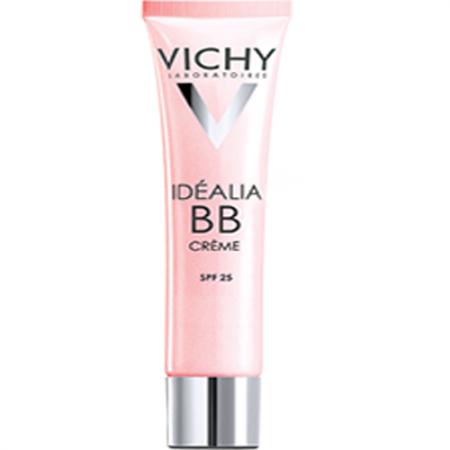 Vichy идеалия bb крем для лица светлый