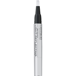 Консилер с кисточкой Re-touch Light-Reflecting Concealer (оттенок № 010 Ivory) от Catrice