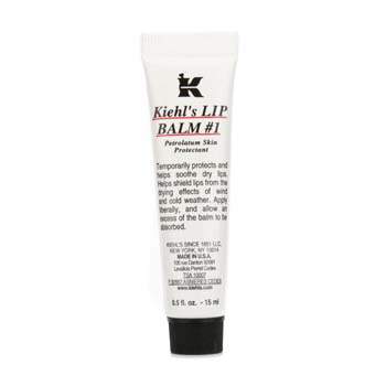 Бальзам для губ Lip Balm #1 от Kiehl's