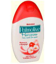 Гель-крем для душа Цветок вишни от Palmolive