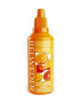 Мягкая жидкость для снятия лака с маслом сладкого апельсина от Belweder