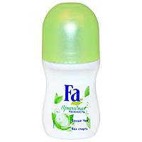 Дезодорант Природная нежность с белым чаем от Fa