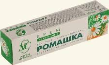 Крем для лица питательный «Ромашка» от Невская Косметика