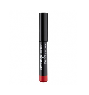 Помада-карандаш для губ Color Drama (оттенок № 520 Light it up) от Maybelline