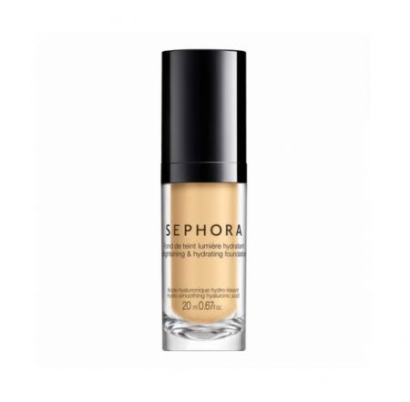 Тональный крем длительного действия 10 часов Fond de Teint Perfection 10H от Sephora