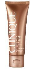 Бронзирующий гель для лица Face Bronzing Gel Tint от Clinique