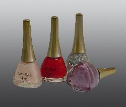Лак для ногтей Rose Paris от Golden Rose