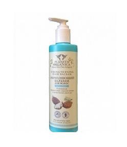 Укрепляющий бальзам для волос Dead Sea Naturals от Planeta Organica