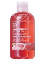 Гель для душа Pink Grapefruit Shower Gel от The Body Shop