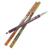 Контурные карандаши для глаз TRUE EYES от Pupa