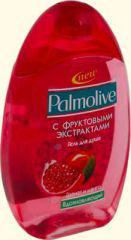 """Гель для душа """"Гранат и манго"""" от Palmolive"""