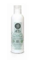 Очищающий флюид для умывания для сухой и чувствительной кожи от Natura Siberica