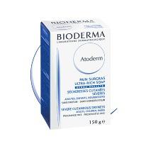 Мыло Атодерм от BIODERMA