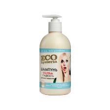 Шампунь ULTRA Гладкость для всех типов волос от ECO hysteria