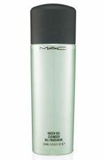 Гель для умывания Green Gel Cleanser от MAC