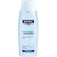 Освежающее молочко для нормальной и комбинированной кожи от NIVEA