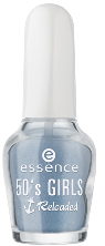 Лак для ногтей из коллекции «50's girls reloaded» № 05 от Essence