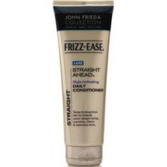 Кондиционер для волос Frizz-Ease Straight Ahead Style-Activating Daily Conditioner от John Frieda