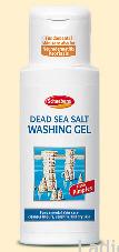 Гель для умывания для проблемной кожи Dead Sea Salt Washing Gel от Schaebens