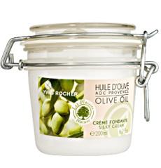 "Крем для тела ""Оливковое масло"" от Yves Rocher"