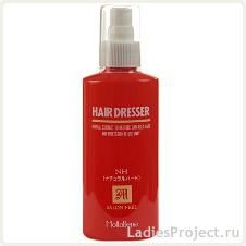 "Спрей для волос ""Одежда для волос"" Salon Feel Hair Dresser от Moltobene"