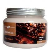 """Крем для тела обновляющий """"Шоколад, кофе, какао"""" от ЭксклюзивКосметик"""