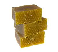 """Натуральное мыло ручной работы """"Липовый мед"""" от Мыловаров (1)"""