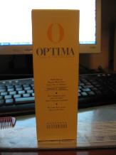 Маска для глубокой очистки кожи и лечения перхоти Maschera antiforfora от Optima