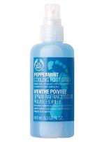 Спрей для ног Peppermint Cooling Foot Spray от The Body Shop