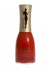 Лак для ногтей Glamour Le Rouge от Aurelia