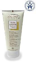 Моющий крем с экстрактом лотоса для тела и волос от Logona