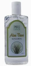 Гель для тела Алоэ 99,5% от INKA natura