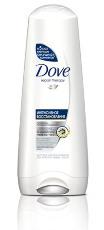 Восстанавливающий бальзам-ополаскиватель для волос Repair Therapy от Dove