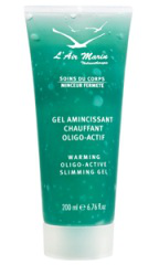 Согревающий гель для похудения от L'Air Marin