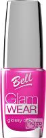 Лак для ногтей Glam Wear Glossy Colour от Bell (1)
