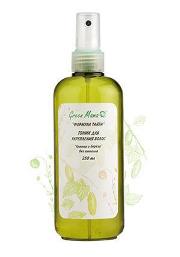 Green mama клюква и береза тоник для укрепления волос