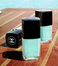 Лак для ногтей (оттенок Riva) от Chanel