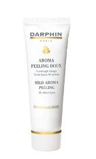Мягкий ароматический пилинг от Darphin