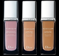 """Летний флюид """"Естественное Сияние"""" от Dior"""