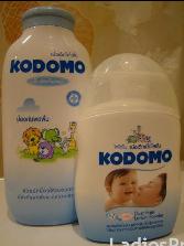 Детские присыпки Kodomo от Lion