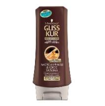 """Бальзам для волос Gliss Kur """"Масло Марракеш & Кокос"""" от Schwarzkopf"""