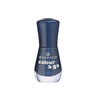 Лак для ногтей Colour&Go (оттенок № 25) от Essence